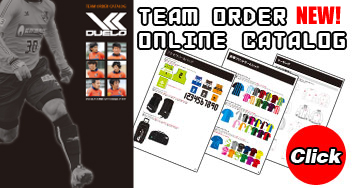 TEAMORDER CATALOG